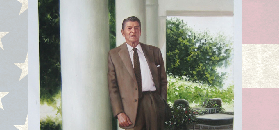 Relaxed By The Whitehouse